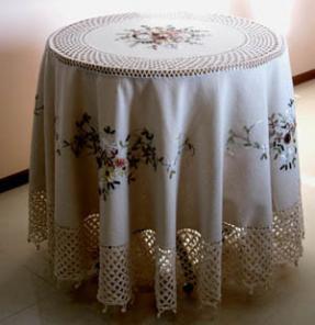 Столовый текстиль: выбираем скатерть и не только | Домфронт