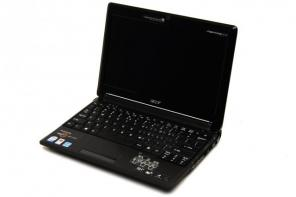 Нетбук Acer Aspire One AO531h-0Bk